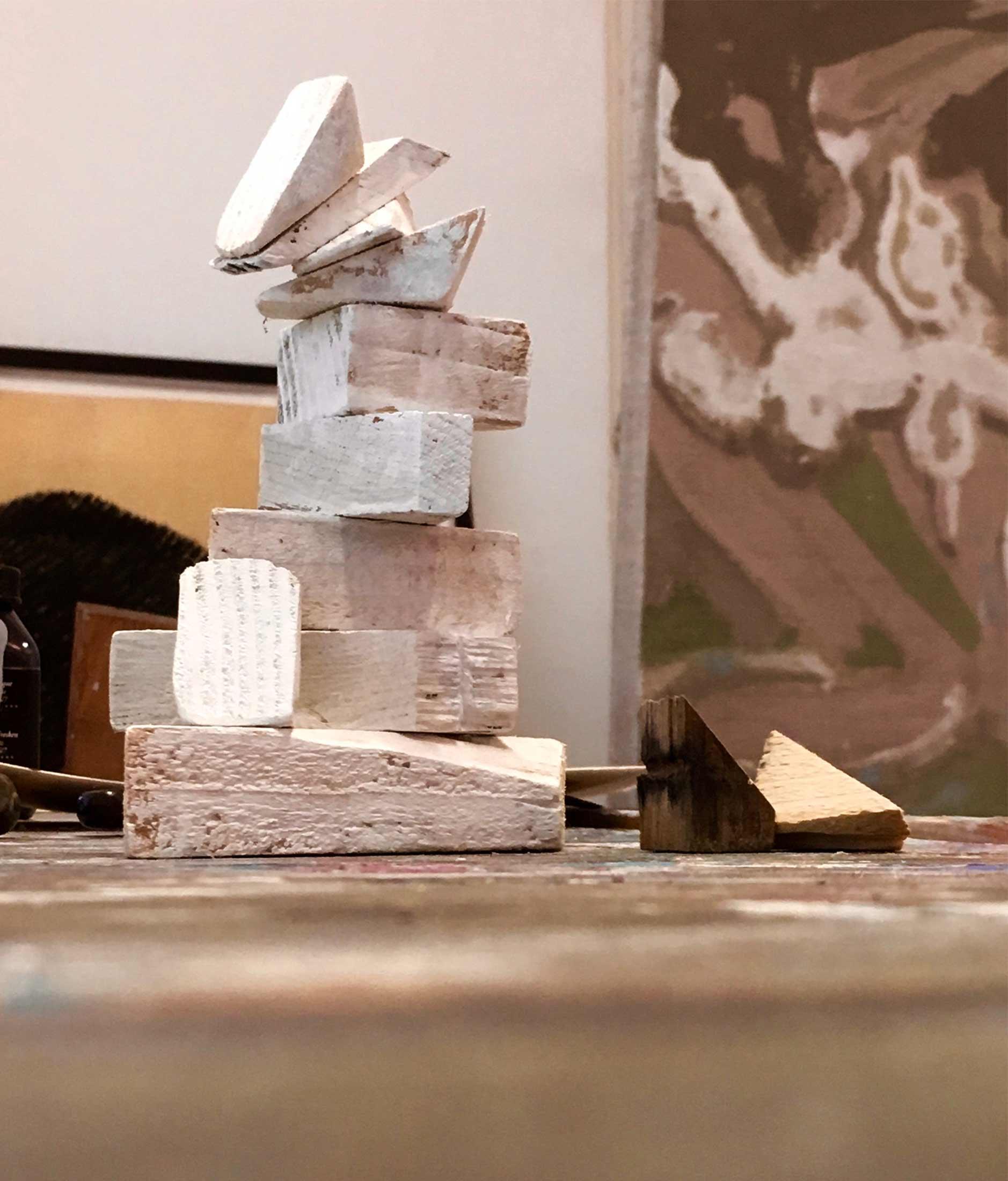 Atelier Ville d'Avray