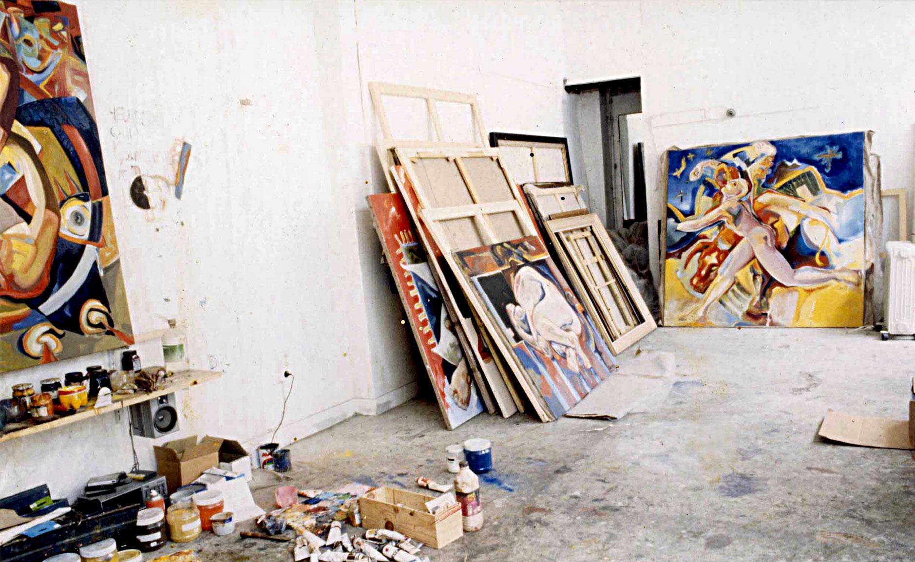 Atelier Bobillot
