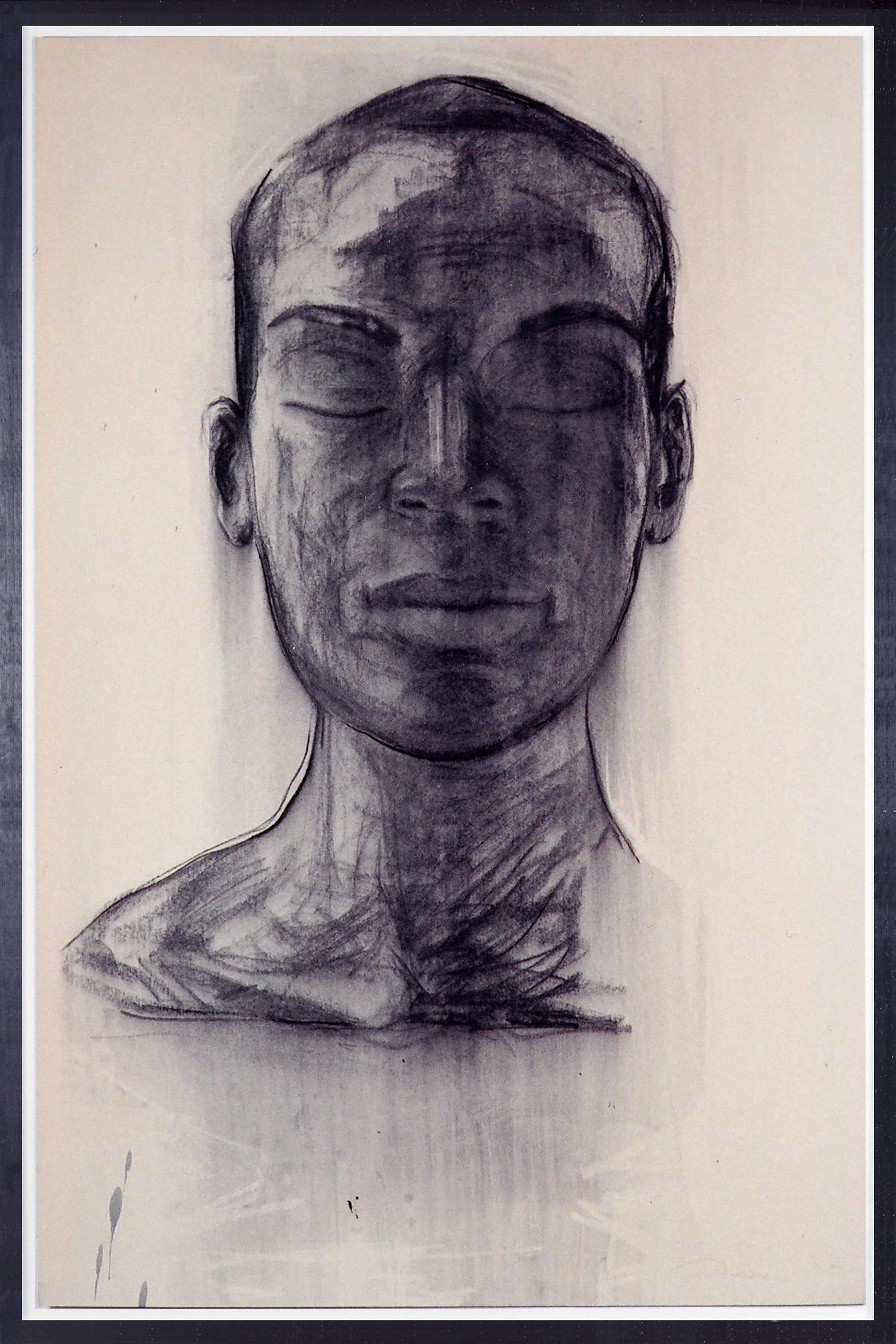DECREME_Continent-I_Fusain-sur-papier_80x120_2004